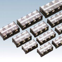 TC系列大电流端子