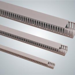 PVC环保通用阻燃行线槽