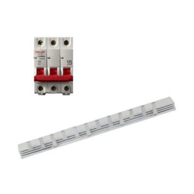 C45-3P 电气汇流排