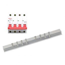 C45-4P 电气汇流排