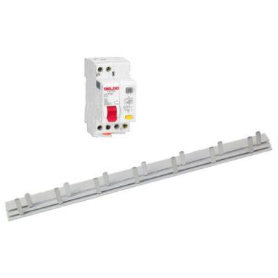 DPN+L 电气汇流排