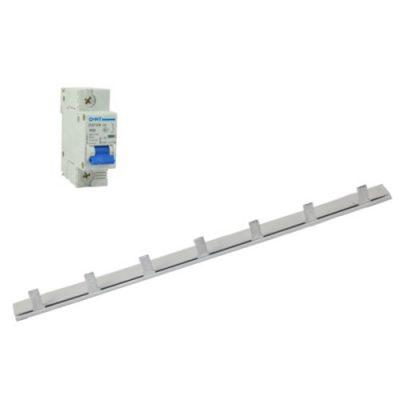 DZ158-2P 电气汇流排
