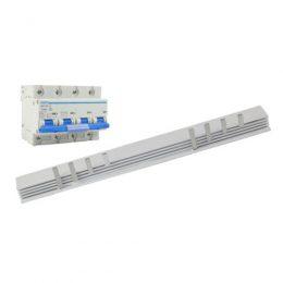 DZ158-4P 电气汇流排