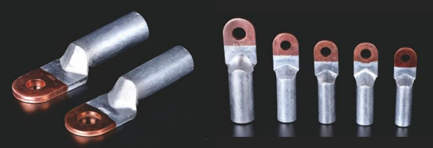 DTL铜铝接线鼻子-上海圣约实业